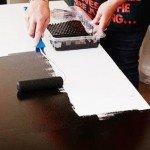 Методы окраски древесно-стружечной плиты (ДСП)