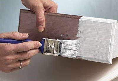 Особенности работы с белым цветом
