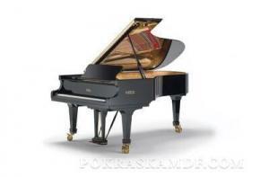 глянцевый рояль