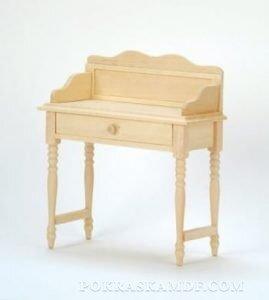 деревянная мебель под покраску