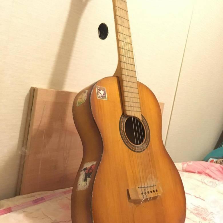 Самарская гитара