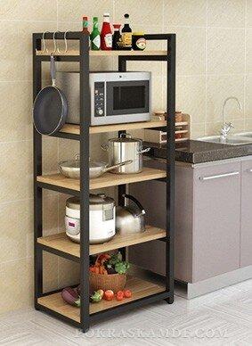 полки для кухни