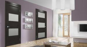 Покраска межкомнатных дверей: практические советы